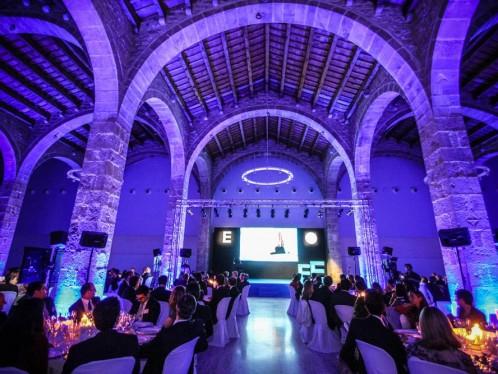 VI Edición de los Premios Aptíssimi_ Barcelona Drassanas_2013 03